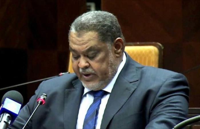 وزير: ميزانية السودان للعام المقبل 25 مليار دولار