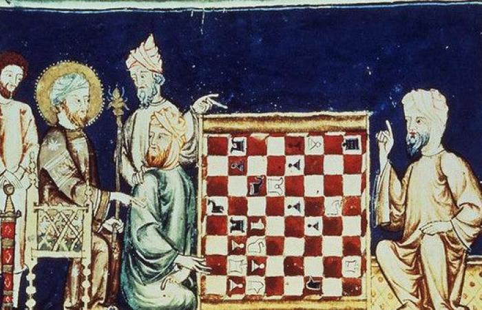 خلفاء وأدباء.. هؤلاء عشقوا الشطرنج في التراث العربي