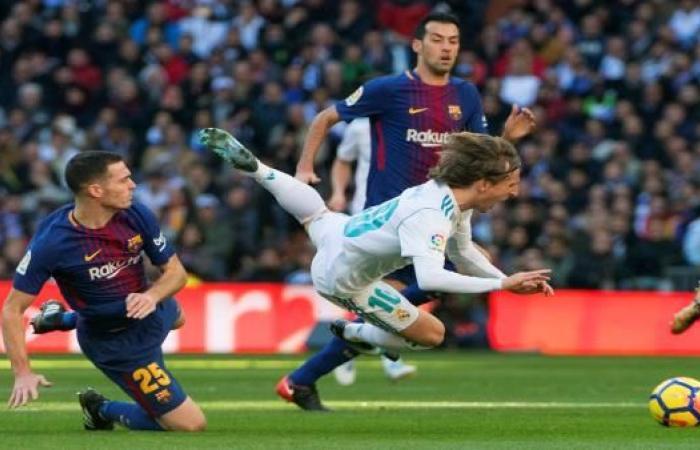 هذا اللاعب وجه السعد لبرشلونة في الليغا.. الدليل بالأرقام!