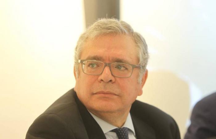 فادي الجميل: لتفعيل الديبلوماسية الاقتصادية بين لبنان والإمارات