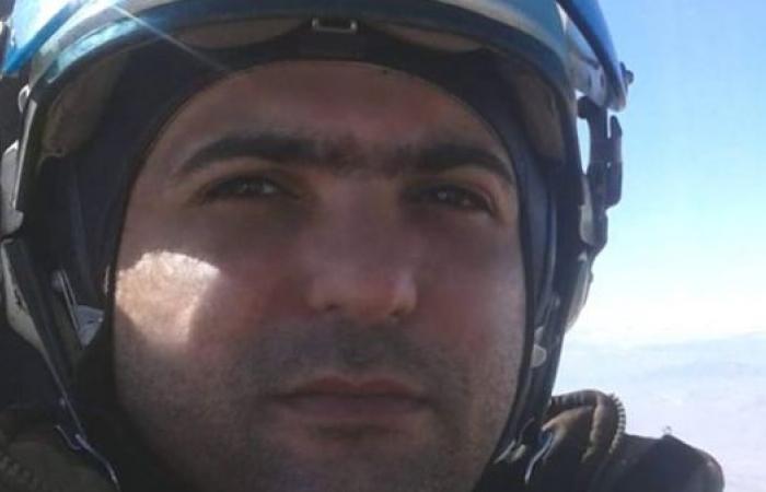 تحديد هوية الطيار السوري الذي قُتل بسقوط مقاتلة النظام