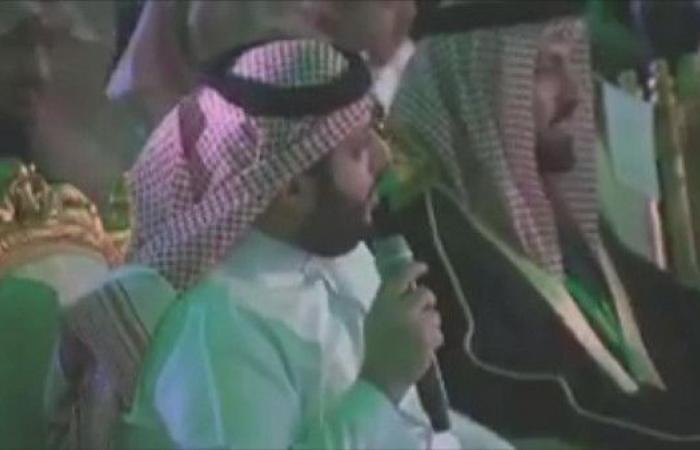 """آل الشيخ: مدير """"نادِ صحي"""" سيتفاهم مع """"الدويلة"""" رياضياً"""