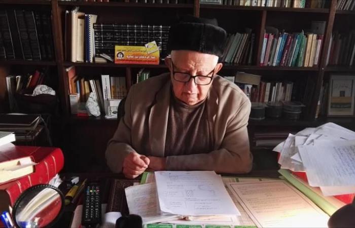 جهود مدنية بالمغرب من أجل النهوض بلغة الضاد