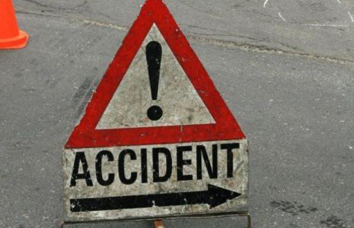 اصابة 6 اشخاص بحادث سير في بلدة حرار عكار