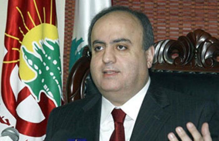 """وهاب يدخل على خط قضية رئيسة جمعية """"معا"""" المتهمة بالتعامل مع إسرائيل"""