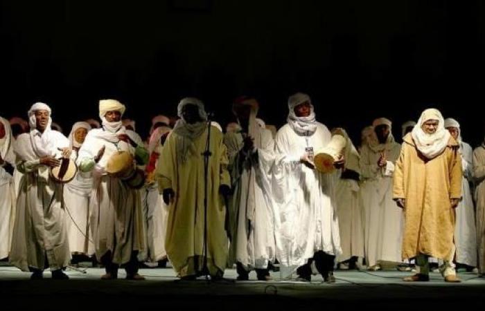"""""""مهرجان أهليل"""": بحث عن القوال الصغير"""
