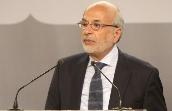 شهيب بعد لقائه الحريري: طرحنا معه بعض المطالب الأساسية المتعلقة بعاليه