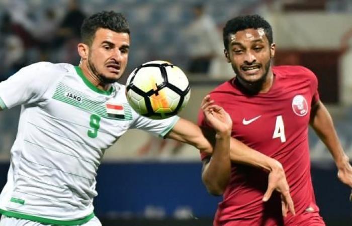 العراق يؤجل تأهل قطر في خليجي 23