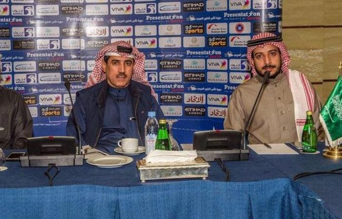 اجتماع تنسيقي بين مدير كأس الخليج واتحاد القدم