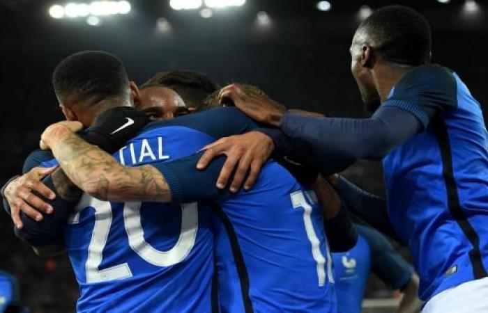 تفوق على مبابي وغريزمان..تعرف على أفضل لاعب فرنسي 2017
