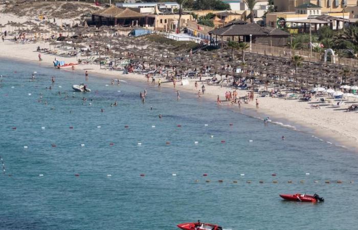 عائدات السياحة التونسية ترتفع 16.3%