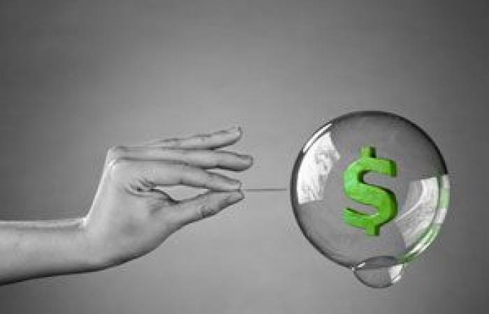 الدولار الأمريكي يهبط لأدنى مستوى فى 4 أسابيع قبيل بيانات ثقة المستهلكين