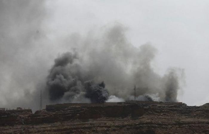 أنباء عن مقتل القيادي الحوثي ياسر الأحمر بغارة بالحديدة