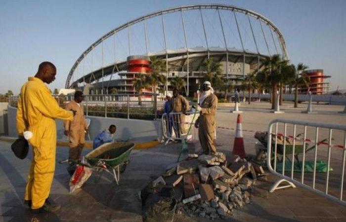 """قطر تدرس السماح بـ""""الكحول"""".. خوفاً من مقاطعة مونديالها"""