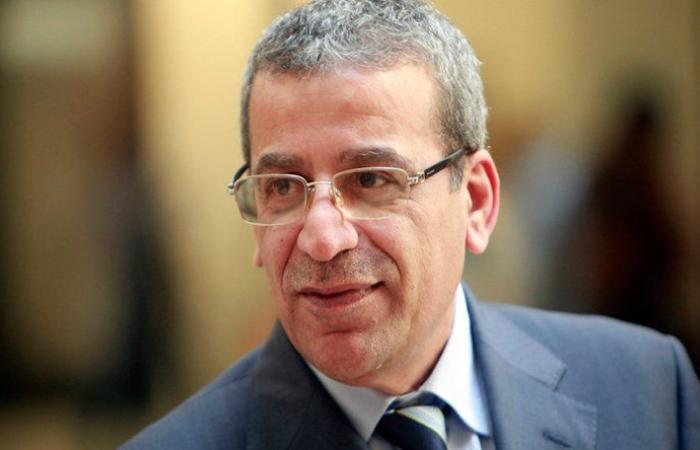 بزي: بري عند رأيه لجهة الجانب الدستوري والقانوني في مرسوم الضباط