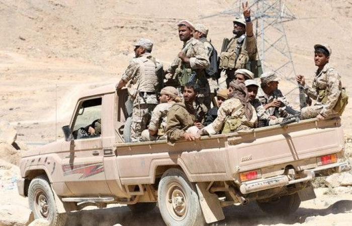 اليمن.. قبائل العواضي والوهبي تلتحق بالشرعية في البيضاء