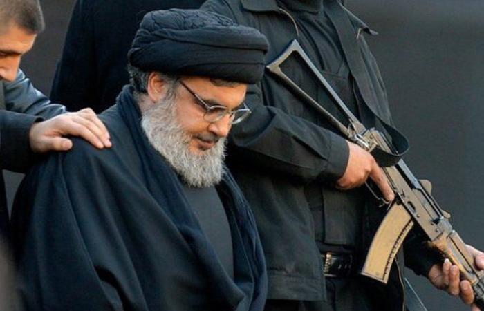 """""""حزب الله"""" يميل لدعم وجهة نظر بري"""