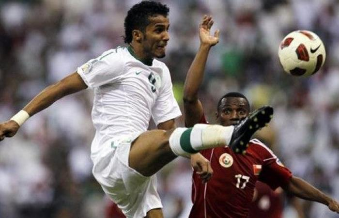 تفوق سعودي في مواجهات المنتخب العماني