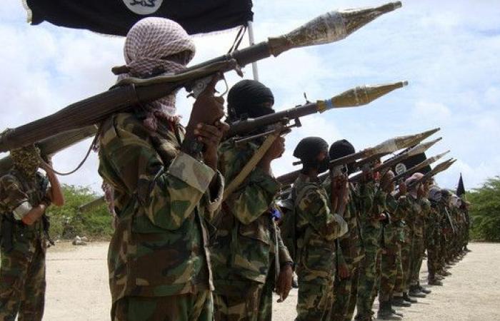مقتل 13 من حركة الشباب الصومالية بغارة أميركية