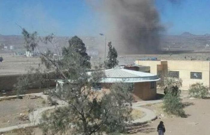 مصرع 40 حوثيا بينهم قيادات في غارات للتحالف شمال الضالع