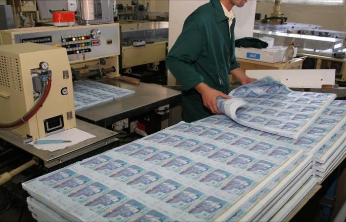 وزير: حكومة المغرب متشبثة بتعويم الدرهم