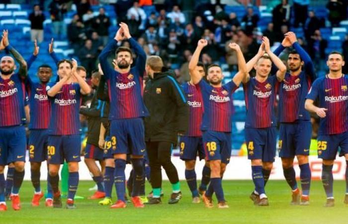 3 أشياء يحتاجها برشلونة في 2018