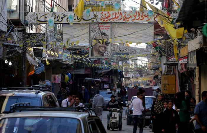60 فلسطينيا من مخيمات لبنان قتلوا في سوريا