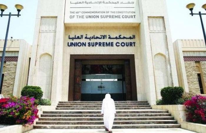 """الإمارات.. أحكام بالسجن على """"جواسيس إيران"""" بينهم امرأة"""