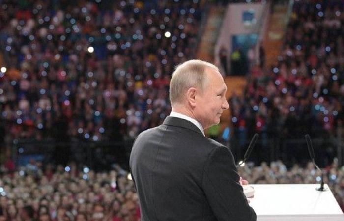 قبول أوراق ترشح بوتين لخوض انتخابات الرئاسة الروسية
