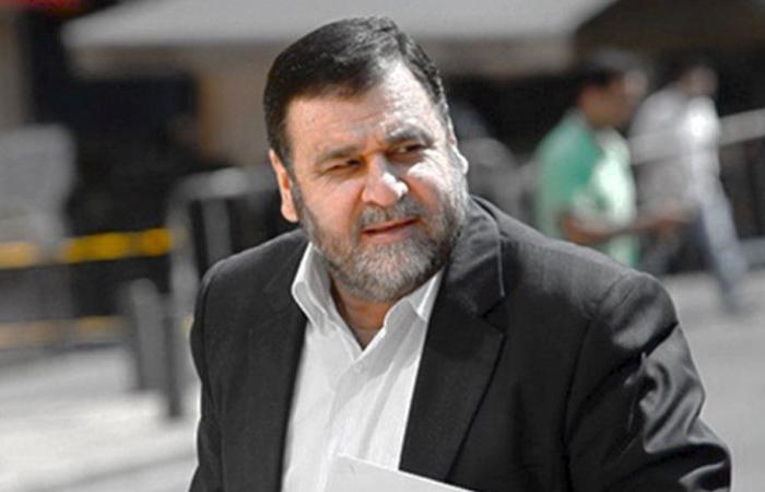 """الضاهر: التسوية مع """"حزب الله"""" لا تخدم الخط السيادي"""