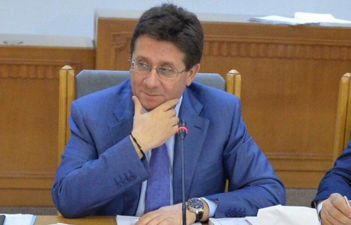 كنعان إطلع من الخطيب على نتائج اجتماعات اللجنة الوزارية حول النفايات