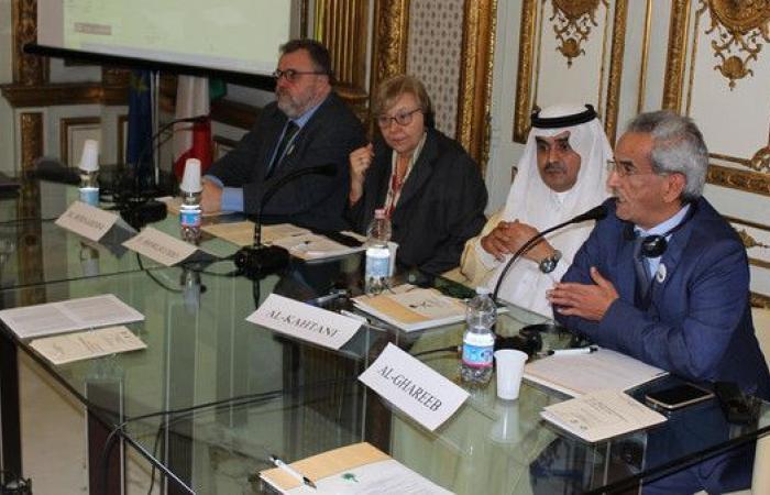 السعودية تحتفي باللغة العربية بأعرق جامعة حكومية