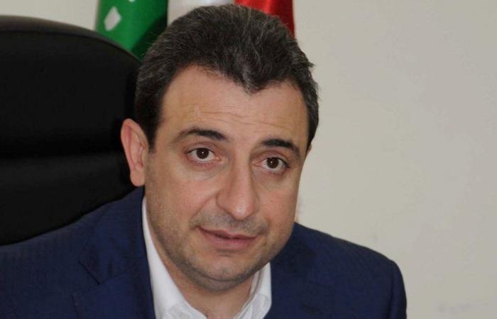 ابو فاعور للحريري: تم التفاهم مع وزير الطاقة على المباشرة بزيادة التغذية في منطقة راشيا