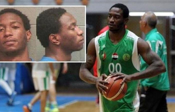 قصة لاعب كرة سلة أميركي أصبح نجماً في العراق