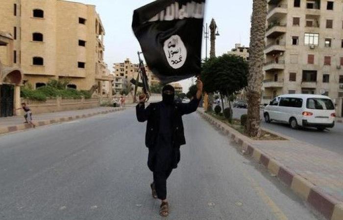 اعتقال قيادي داعشي من أصول فرنسية في سوريا