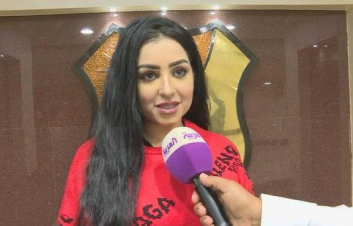 شاهد.. فنانو الخليج يتفاعلون مع البطولة