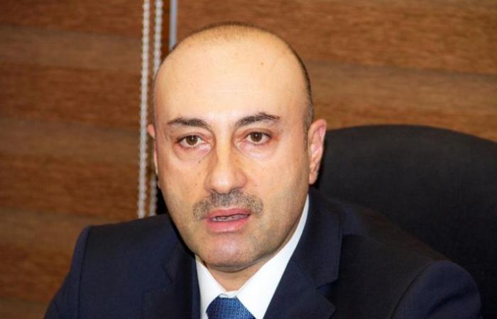 صليبا: لا يمكن للأجهزة أن تتصرف على أساس أن لبنان بأمان تام