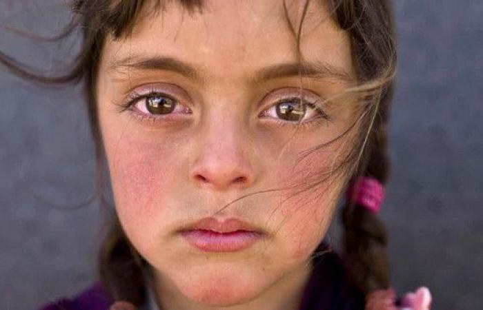 سنة مدمرة للأطفال.. قتل وخطف واغتصاب.. فكيف رسموها؟