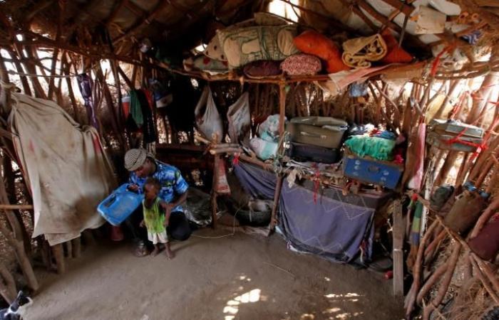 المنطقة العربية مهددة بتوطين الفقر