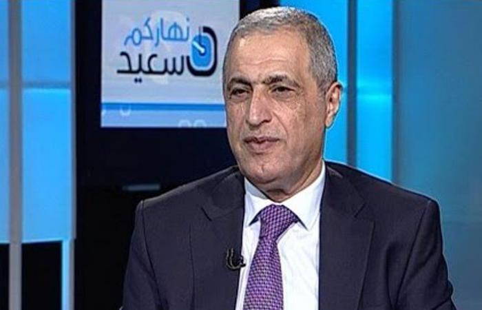 هاشم: الموضوع حول أزمة مرسوم الأقدمية هو ضرورة العودة إلى الأصول