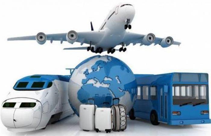 إعادة انتخاب عبود رئيسا لنقابة أصحاب مكاتب السفر