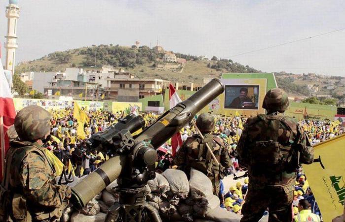 """""""حزب الله"""" على خطى النظام السوري.. تصعيد الخطاب مقابل الهدوء على الحدود؟"""