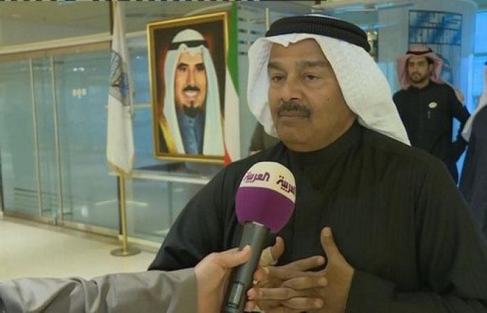 الممثل عبدالرحمن العقل: الجمهور الكويتي نجم البطولة