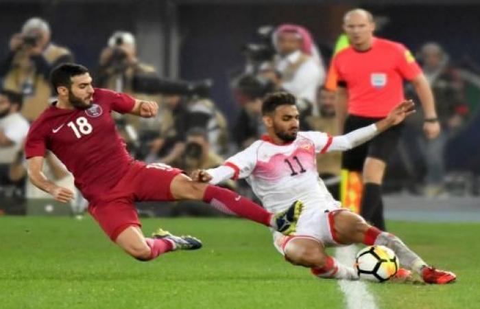 قطر تتعادل مع البحرين وتودع كأس الخليج