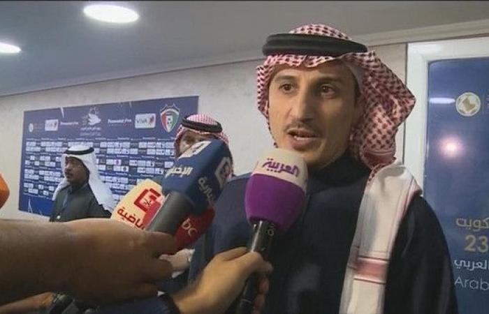 التمياط: حققنا أهدافنا.. وفخور بلاعبي الأخضر