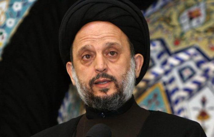 فضل الله: اللبنانيون ينتظرون من القيادات السياسية إيلاء مشكلاتهم اهتماما