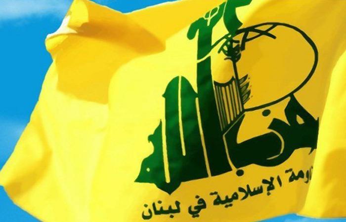 """وفد من """"حزب الله"""" جال على البلدات المسيحية في صيدا مهنئا بالأعياد"""