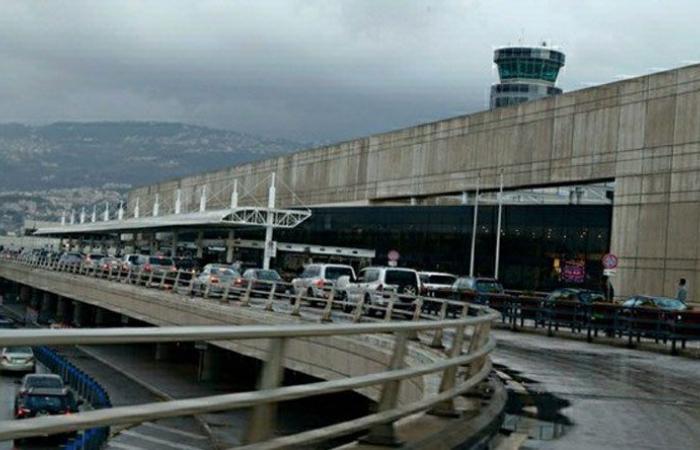 إستقبال مميز للوافدين إلى بيروت: أصوات الفنانين اللبنانين في أرجاء المطار