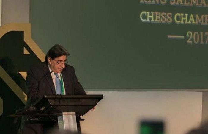 رئيس اتحاد الشطرنج: بطولة الملك سلمان ناجحة