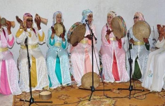 غناء الرودانيات: توثيق عاجل قبل الزوال